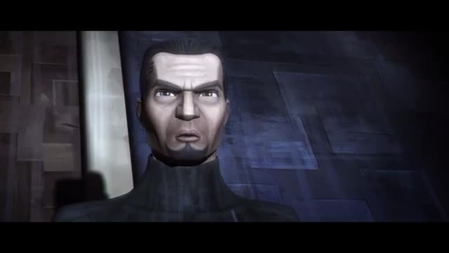 Being a clone sucks. .. i support the republic, yet the employment of short-lifespan clones is... unethical. very unethical. to create life for war. it's basicly a very sith thing to d