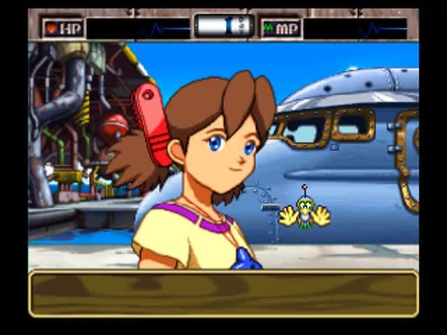 Wonder Project J2 for N64. .. Nice.