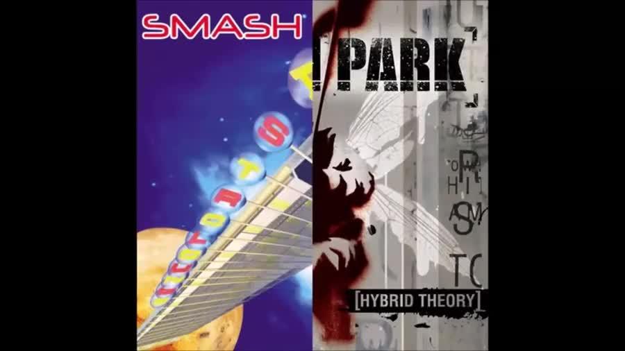 Smash Park. .. Weirdly....yes?