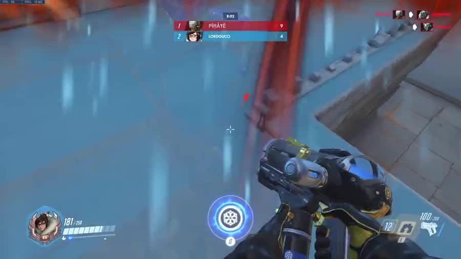 300 IQ Plays. Hmmm... Needs more JoJo.. thats what you get for playing mei