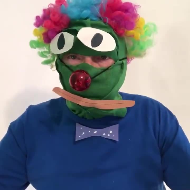 worthless fast Dugong. .. A true clown pepe would never take political sides and instead would prefer satirical social commentary at everyone's expense all for a good jokeComment edited