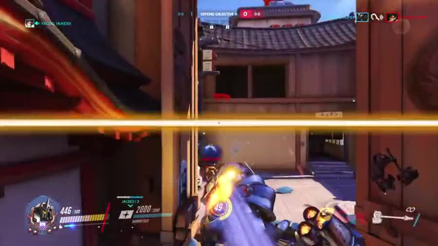 How to counter Pharah: console edition. .