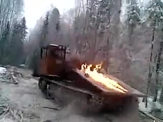 Russian infantry disables german tank. Rare colorized footage of russian infantry disabling a captured tank sometime in 1942. join list: Combat (611 subs)Mentio