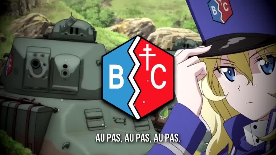 Girls und Panzer Comp: Vive la ligne Maginot!. Source join list:. ironstorm poundbuttz mousesama I summon you all!