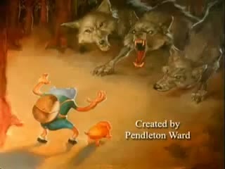 Adventure Time . I do not make or take ownership of this video. The original creator of this video is Pendleton Ward. This is their website: