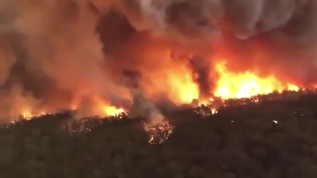 Small Fire Devastation Compilation. Closest fires are about 3 to 4 hours drive from where i live but we still get covered in smoke at the moment.. You should put a few signs up