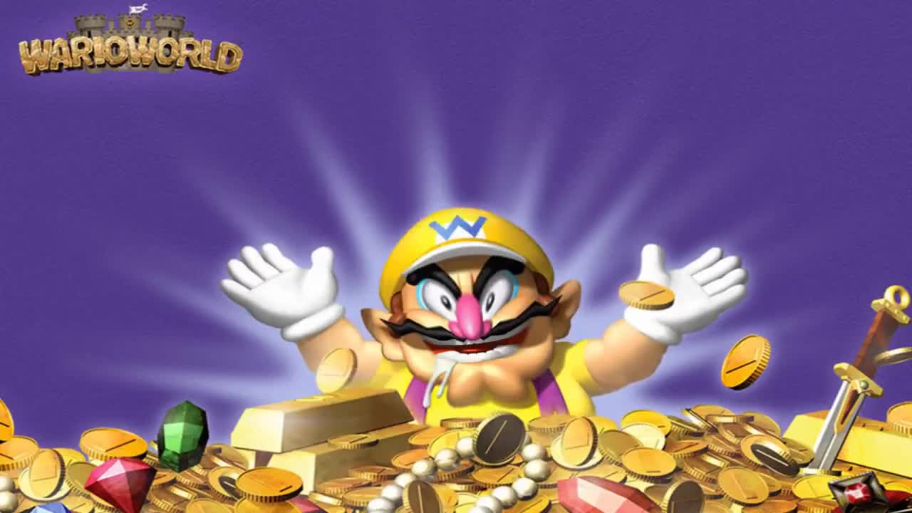 Wario sings.... join list: PersonaPosts (251 subs)Mention History.. Jesus christ