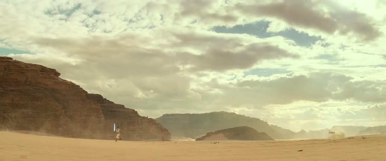 Star Wars: The Rise of Skywalker. Right, We finally got the star wars episode 9 trailer and title. You people will probably bitch about this too when it comes o