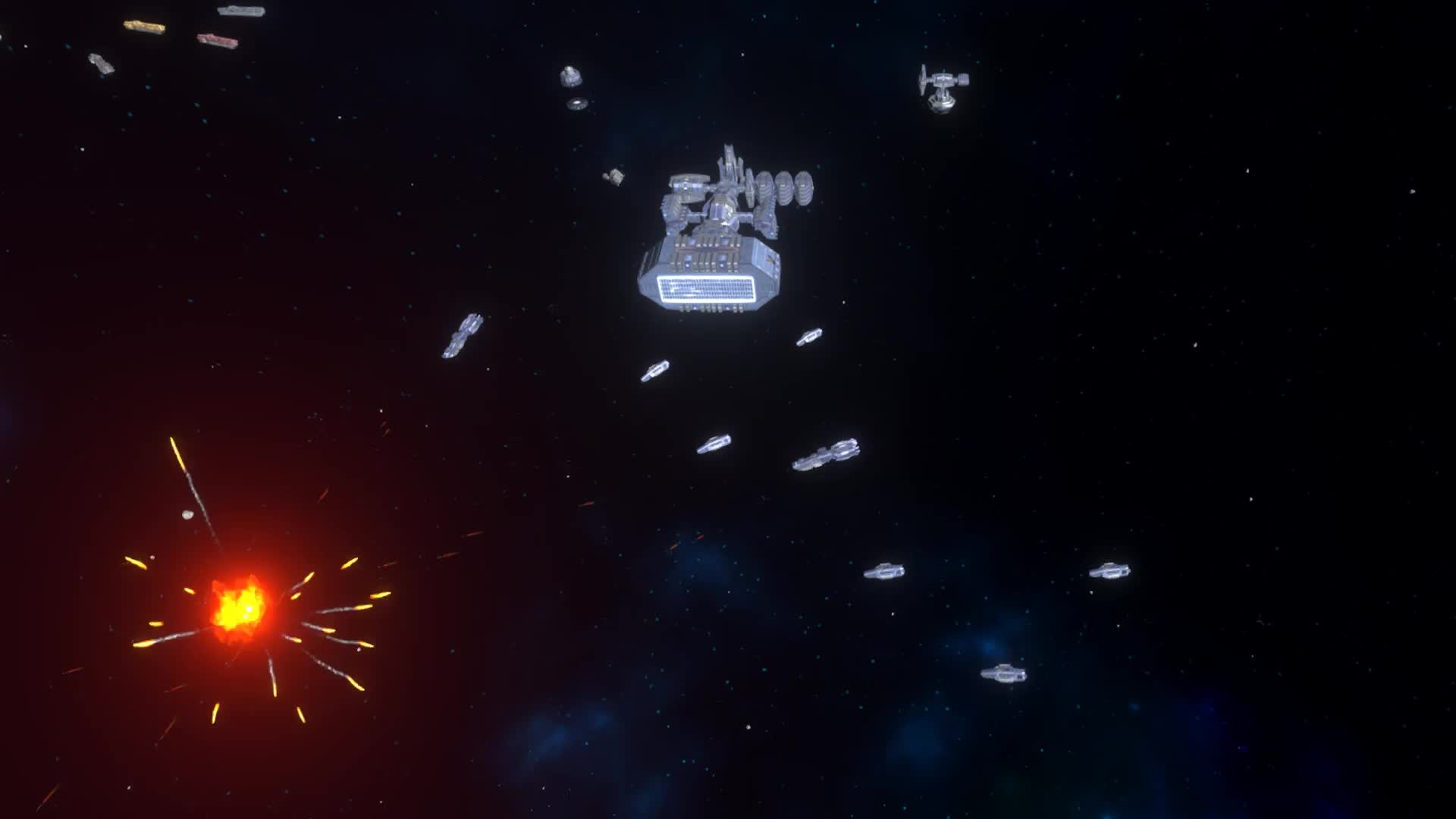 Beam weapons + need help!. Today I've tried to add some different colours of beam weapons. While its not on the current todo list, I was curious as to how it wo
