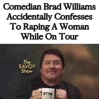 """need more context. .. I don't know, yes this is rape but it sounds like one of those stories where the comedian says """"and this one's true guys, actually happened"""" so you kn"""