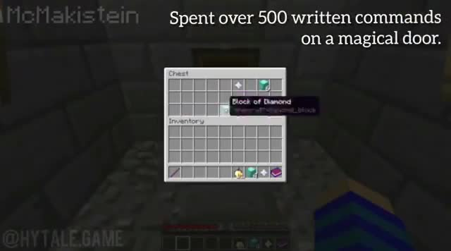 coding. .. Is that a mod or something or is minecraft really just that now?