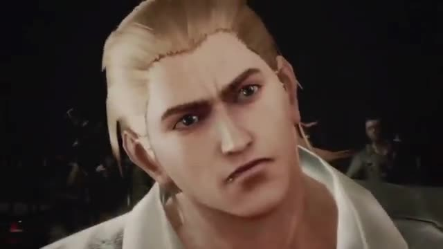 periodic rural callous Ferret. stolen from: https://twitter.com/Gt118/status/1070024467974422528.. Edit or not...the pain is there....my boi Kiryu deserves to be Tekken