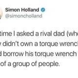 Rival Dad